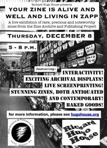 2011-12-08_Your-Zine-is-Alive_flyer